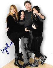 GFA Your Sister's Sister * LYNN SHELTON *  Signed 8x10 Photo MH1 COA