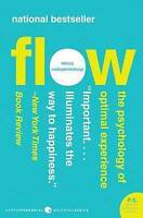 NEW Flow By Mihaly Csikszentmihalyi Paperback Free Shipping