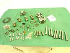 Twin Cam Engine Parts Box Lot