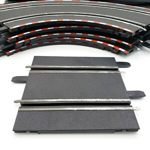 Carrera Go Slot Car Lot: Tracks Straight & Curve (11) Pieces