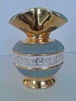 Mid Century Modern Ceramic Pottery Decor MCM  N & C Golden Century Italy Vintage