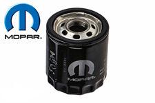 JEEP DODGE CHRYSLER RAM ENGINE OIL CHANGE FILTER OEM NEW MOPAR GENUINE 4892339AA