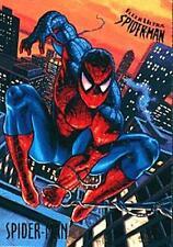 SPIDERMAN FLEER ULTRA 1995 SET OF 150 CARDS