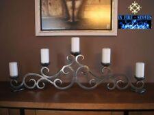 Bougeoirs et photophores de décoration intérieure de la maison-Fait main-pour salon