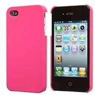 3 x Groov-e GVTOUCH4HSPK Super Apple iPod Touch 4G 4th Gen Pink Hardshell Case
