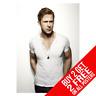 RYAN GOSLING Póster Arte Impreso A4 A3 - Buy 2 GET ANY 2 Free