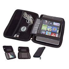 Ultimate Addons hard EVA protective travel case for Asus Google Nexus 7 Tablet