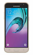 """Samsung Galaxy J3 (2016) 5"""" Android Smartphone works Factory Unlocked – New"""