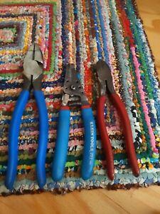 Klein tools Electrician Set