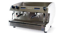 Elite 2 Group Handmade Espresso Machine Cappuccino Latte Coffee Programmable