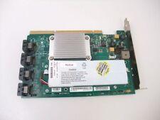 LSI Logic MegaRaid MR SATA RAID Controller 300-8X L3-01038-04A MR iBBU01 Battery