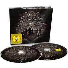 CD de musique pour Métal Nightwish avec compilation