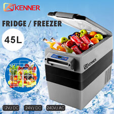 45L Portable Freezer Fridge Camping Car Boat Caravan Cooler Refrigerator