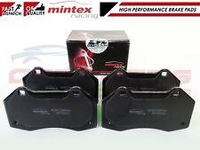 CLIO SPORT 197 200 MEGANE SPORT RS 225 FRONT PERFORMANCE MINTEX M1144 BRAKE PADS