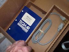 TECMAR DATaVAULT 4000 EXTERNAL 4GB SCSI DAT SUBSYSTEM ORIG BOX UNUSED COMPLETE
