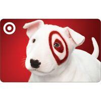 Target $ 100.00 Gift Card