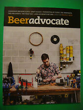 BeerAdvocate May 2014 ~ Kiev,Cambridge,Indeed,Boise,BYOB,Strand,Ska,Hop & Vine +