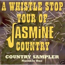 A WHISTLE STOP TOUR OF JASMINE COUNTRY CD(6902)
