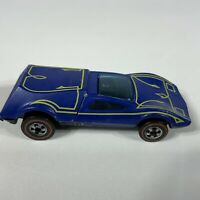 Vintage Hot Wheels Redline 1969 Buzz Off (AS IS for restoration)