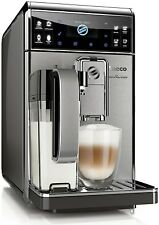 Saeco HD8975 / 01 GranBaristo super automatic Espresso coffee machine