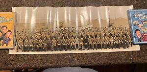 WW2 Original Army Photo Image Company A 749th Tank Tanker Battalion