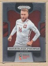 Jakub Blaszczykowski 147 2018 Prizm World Cup Poland