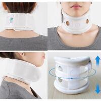 Dispositivo de cuello de tracción cervical de cuello de 1 unid