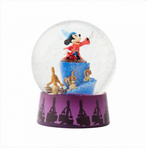 Fantasia (Mickey Mouse) Disney Traditions Waterball