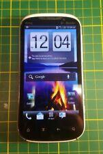 HTC Amaze 4G - Black (T-Mobile)