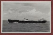 'Orient Sea', Liverpool Bay, 03.09.1965 from 'Snaefell'    photograph qc.16