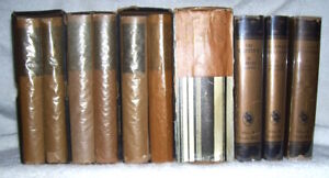 Marcel Proust  REMEMBRANCE OF THINGS PAST  First edition /dust jackets slipcases