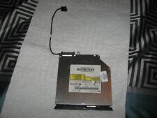 New listing Hp 574285-Fc0 Cd/Dvd Burner Model Ts-L633 Laptop Dvd Cd Drive