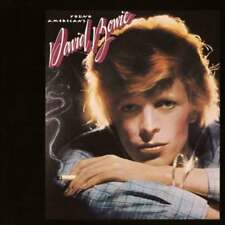 DAVID BOWIE - YOUNG AMERICANS NEW CD