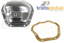 Salisbury Axle Differential Pan Cover & Gasket for Land Rover Defender 110