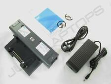 New Genuine HP Compaq Nc6320 Basic Docking Station + Power Supply 374803-001