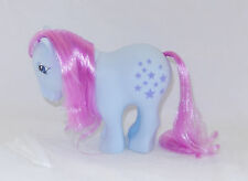 129 My Little Pony ~*G3 25th Anniversary Retro Collector Bluebelle GREAT!*~