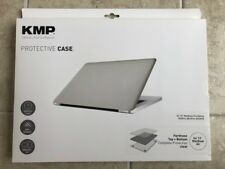 "KMP protective hard case for MacBook Air 13"" inch pro retina CLEAR"