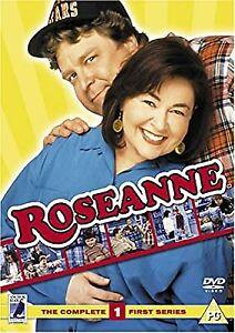 Roseanne - Series 1 [DVD], , Used; Good DVD