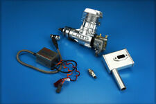 DLE 20cc Gas Engine In Stock and Shipping