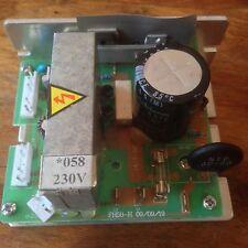 ROGER BLACK SILVER MEDAL TREADMILL MODEL-GM-41001 (MOTOR CONTROL BOARD FOR SALE)