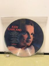 "Judy Garland - - 12"" Picture Disc LP -  - PD311"