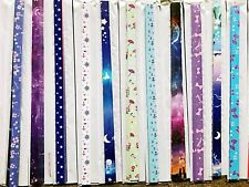 500 Strips Lovely Folding Paper Lucky Wish Star Cute Origami Paper Scrapbooking