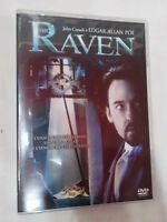 The Raven - Film in DVD - Originale - Nuovo! - COMPRO FUMETTI SHOP