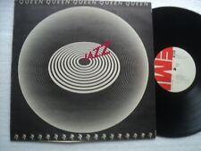 QUEEN - Jazz  - Super rare S.Rhodesia  release LP / NM