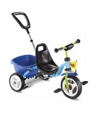 Puky 2226 Dreirad Cat 1 s Hellblau/kiwi