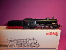 MÄRKLIN H0 3514 BR18.01 Klasse C Dampflok