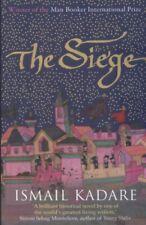 The Siege-Ismail Kadare, David Bellos