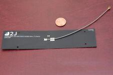 Alda PQ Antenna PCB per 2G, 3G, 4G (LTE) con U.FL Spina e 10cm Cavo +2 dBi