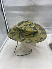 Post Vietnam Camo Boonie Hat (Vb2627