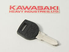 1973-1975 Kawasaki z1 lions head BLANK KEY #752 27008-046-52 for ignition switch
